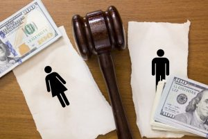 házastársi közös vagyon megosztása